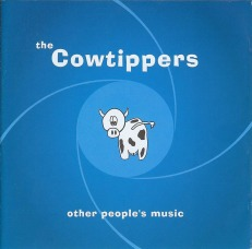 cowtippers cd cover
