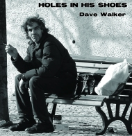 Week 34: Holes in his Shoes